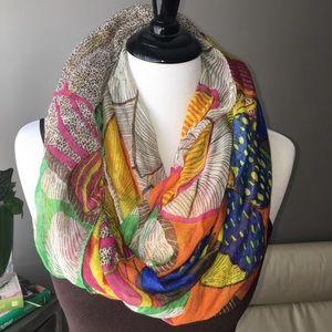 Infinity scarf/shawl